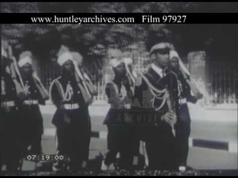 North Sudan And Khartoum, 1960s - Film 97927