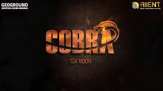 COBRA GX8000 | New All in One Metal Detector - Coming Soon