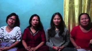 Gereja Pentakosta Indonesia (GPI) - Berdoa Dan Berjaga