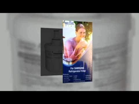 samsung-da29-00003g-aqua-pure-plus-refrigerator-water-filter---video-reviews