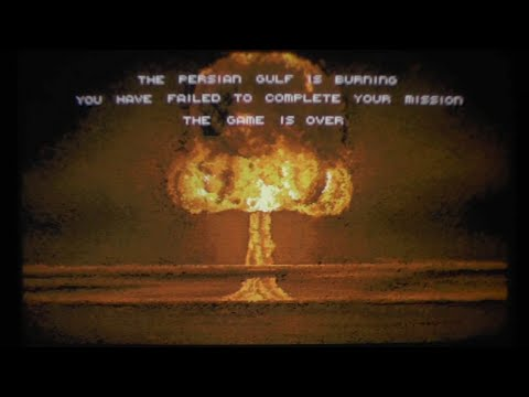 Let's Compare: Persian Gulf Inferno (C64/ST/Amiga)