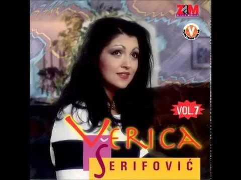 Verica Šerifović mix pjesama UŽIVO 2015