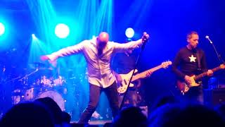 Go West King of Wishful Thinking Live at Lincoln Castle 12 August 2017