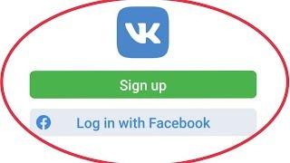 How To Create VK Account screenshot 3