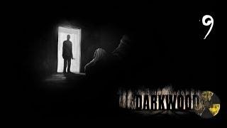 Darkwood 9(G) Wrak czołgu