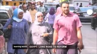 أول فيديو كليب لأغنية أنا مش قادر كايروكي من ألبوم السكة شمال 2014