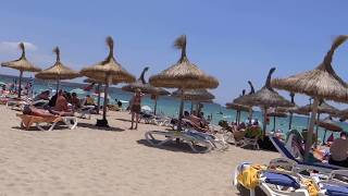 allsun Hotel Kontiki Playa / Mallorca  Playa de Palma