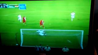Panama vs Bolivia 2-1 copa america