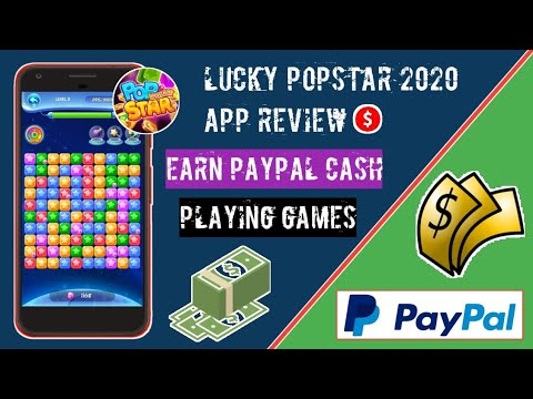 Earn Money By Playing Games Paypal On Iphone