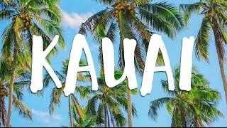 Kauai, Hawaii | Travel Video