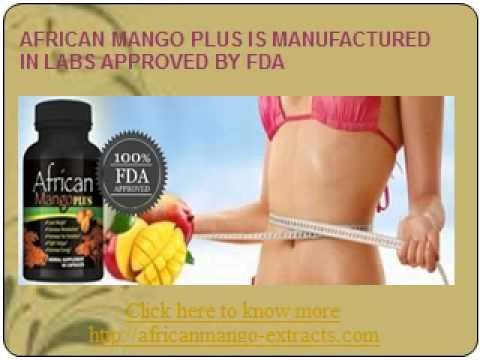 African Mango Diet Success Stories