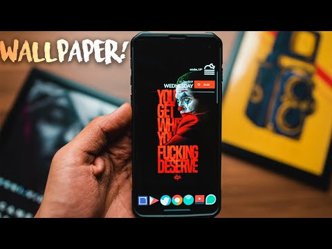 10 Wallpaper Apps That Will BLOW YOU AWAY(2020)!