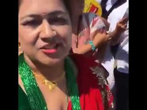 Nepal Festival Japan Live - Maya Panko Pat with Panchai Baja