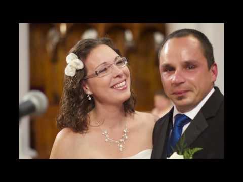 Mariage Nancy et Michel   Ceremonie   YTHD