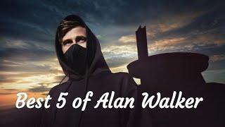 Best of alan walker | Trap beast playlist | MindsRiot