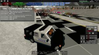 ROBLOX: The Robloxian cops series. Episode 2
