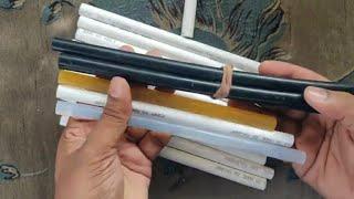 Different Types Of H๐t Glue Sticks
