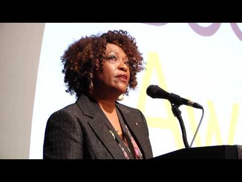 Rita Dove reads from Collected Poems 1974 – 2004 , 2016 NBAs Finalists Reading