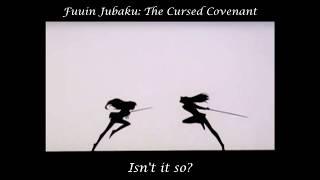 Utena Themes in Plain English: Fuuin Jubaku