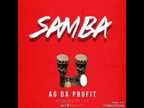 NEW LIBERIAN MUSIC AG DA PROFIT  SAMBA