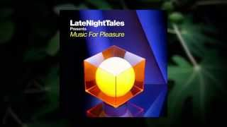 Todd Rundgren - Be Nice To Me (Late Night Tales - Music For Pleasure)