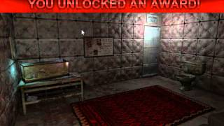Killer Escape 2. The Surgery -  Walkthrough