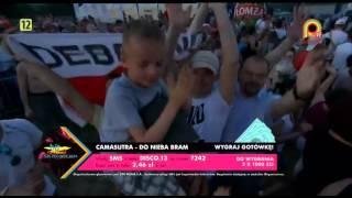 "CamaSutra -"" Do nieba bram ""  Szczecinek 2015"