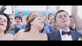 Прикольная свадьба! Хочешь такую же прикольную  и необычную?
