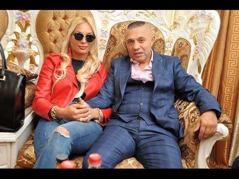 Nicolae Guta - Mafia Americano - Nou 2017 - Jocuri Tiganesti - Nunta in dinastia Radut