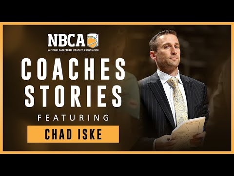 Chad Iske – Figuring Out Your Coaching Philosophy