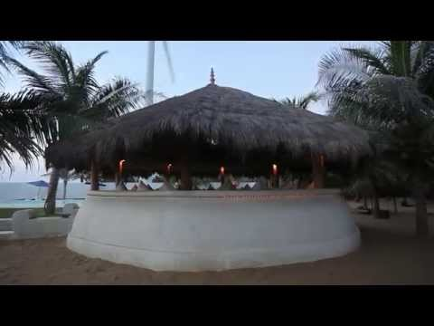 Makara Dolphin Beach Resort, Kalpitiya, Sri Lanka