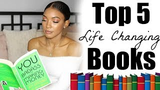 Motivational & Life Changing Books 2019 , Finances, Love and Motivational Books | Brittany Daniel