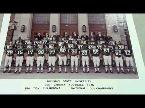 Msu Celebrates Game Of The Century 50 Years Later