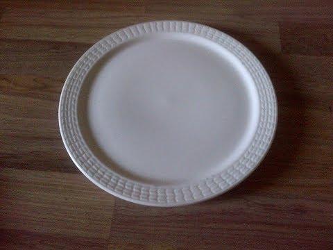 DIY Pizza Stone Tile $0 Safe No resin No Contamination Use what you already have