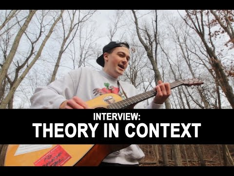 Get to Know: Theory In Context