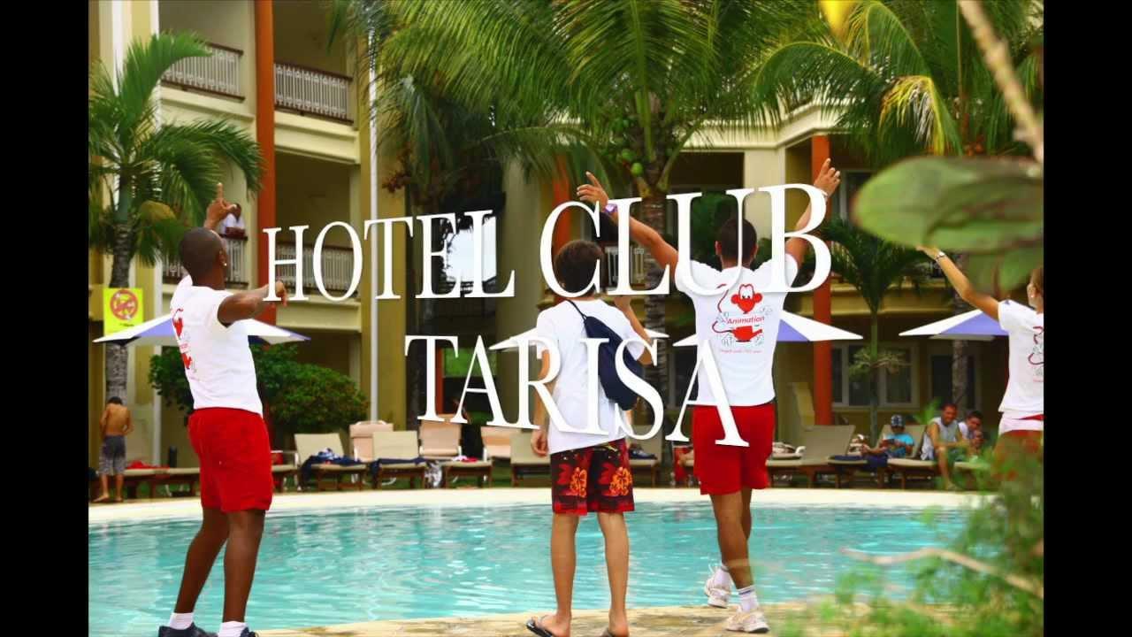 Hotel Tarisa Ile Maurice
