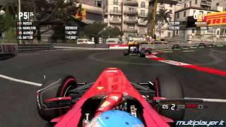 F1 2011 - Recensione (HD)