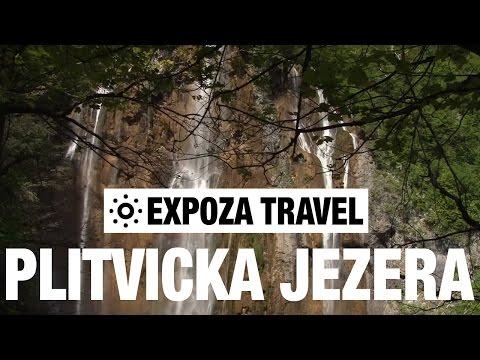 Plitvicka Jezera (Croatia) Vacation Travel Video Guide