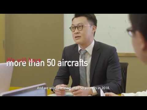 Hong Kong Airlines Management Trainee Programme