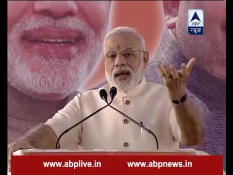 FULL SPEECH: Post-Independence, BJP is the party to sacrifice most, says PM Modi