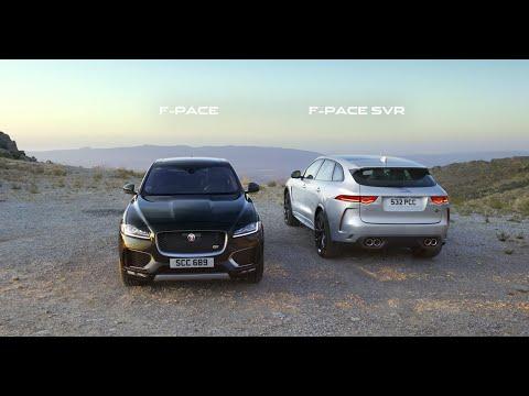 Jaguar F-PACE x Canon | When Luxury Meets Performance