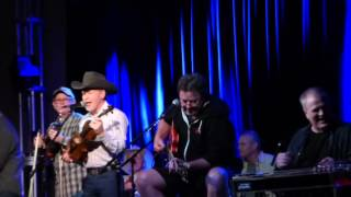 Vince Gill & The Time Jumpers, San Antonio Rose