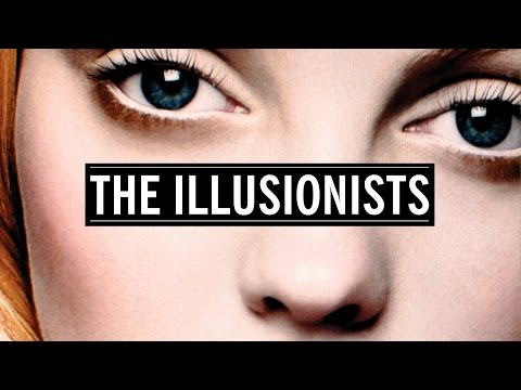 Body Image Documentary: THE ILLUSIONISTS – on the globalization of beauty