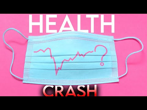 🔴 Breaking: Will the Health Crisis Collapse the Stock Market Again?