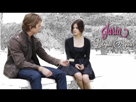 Jaria (Jason and Aria) | Begin Again [HAPPY BIRTHDAY LILLY]