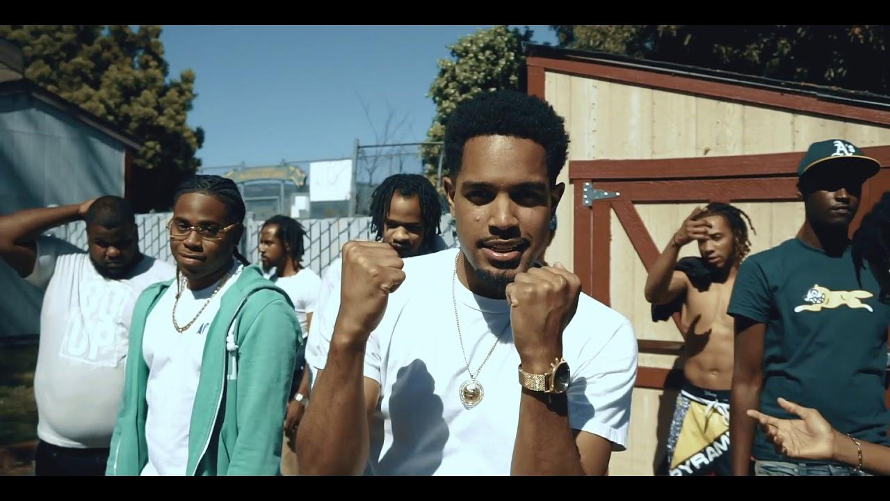 C5 - Bay 2 LA (Official Video)
