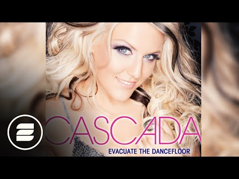 Cascada - Evacuate the dancefloor (Wideboys Radio Edit)