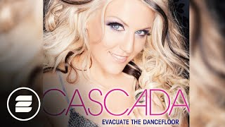 Cascada - Evacuate the dancefloor (Wideboys Radio Edit)