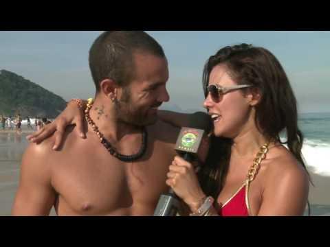 El Vistazo Brasil Ep.15 (Copacabana Beach: Juegos, Samba y Bikini Brasileiro)