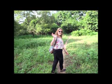 Ghana Travel Diary June and July 2014